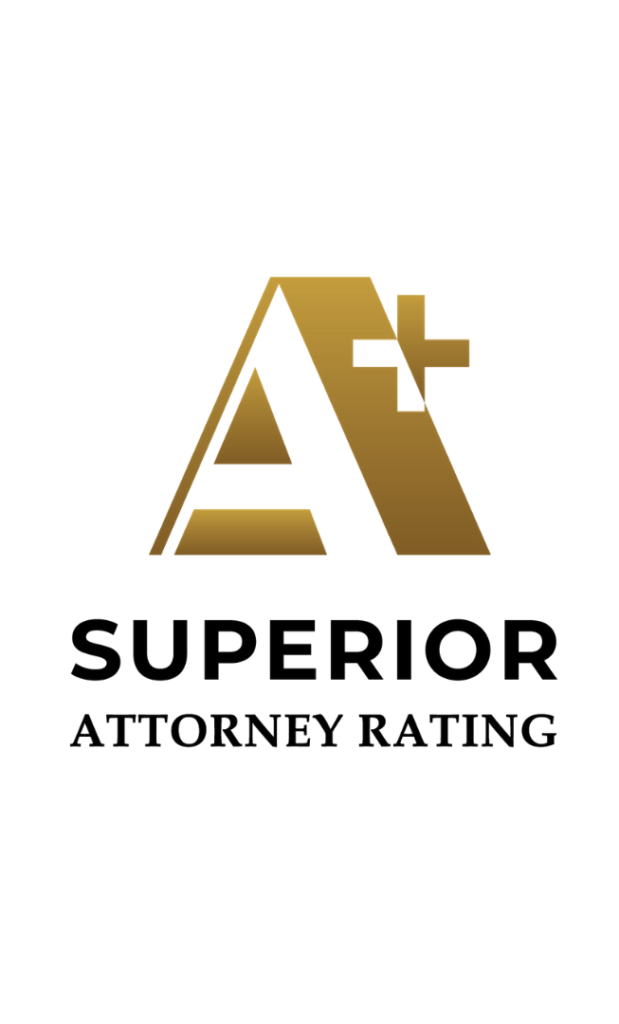 img-The Cochran Firm- Superior Attorney Rating