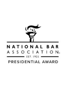 img-The Cochran Firm- National Bar Association Presidential Award