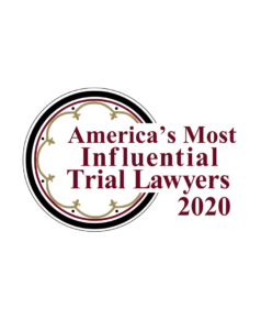 img-The Cochran Firm- America's Most Influential Trial Lawyers 2020