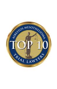 img-The Cochran Firm- Asbestos Mesothelioma Top 10 Trial Lawyers